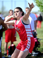 Four Rivers Conference Track & Field 2013