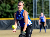 Hermann @ St. Clair Varsity Softball